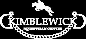 Kimblewick Equestrian Centre Logo